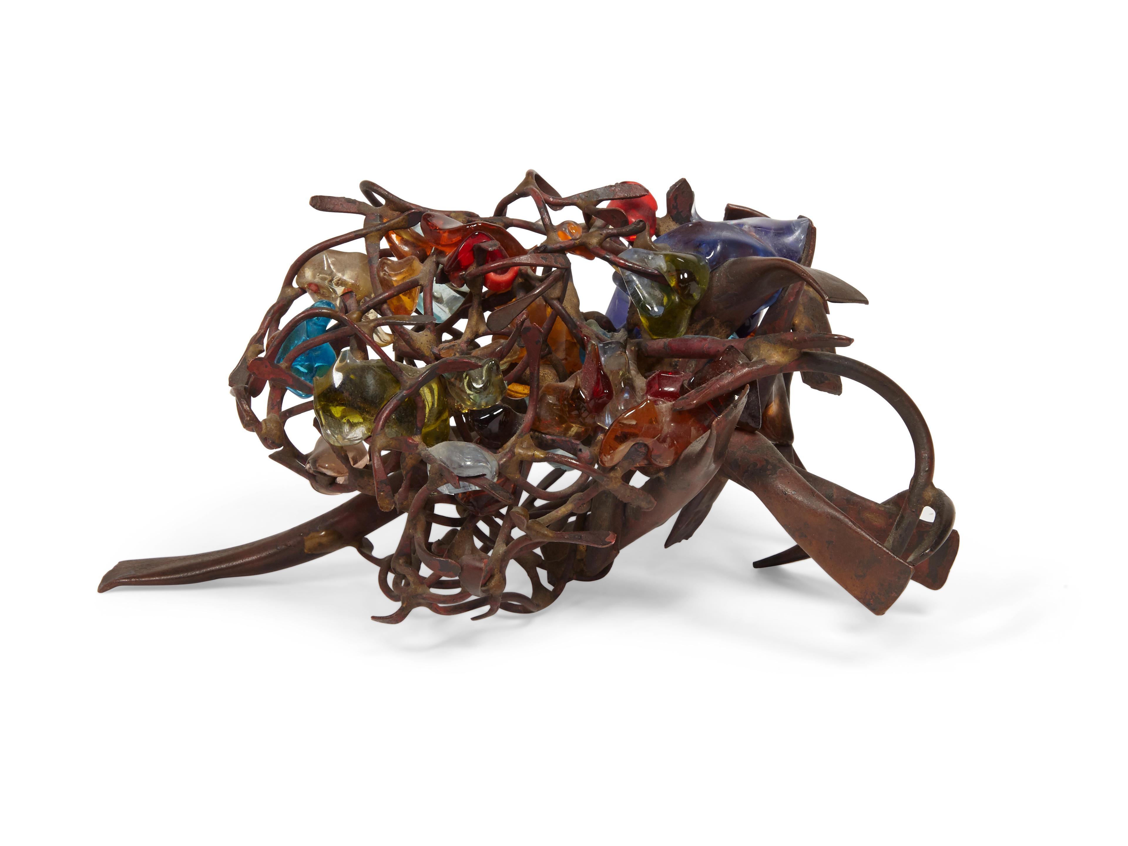 Claire Falkenstein (1908-1997) Untitled, circa 1971