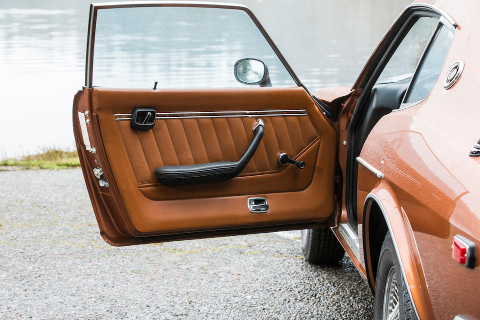 <b>1975 Datsun 280Z 2+2 Coupe</b><br />Chassis no. GHLS30-004842<br />Engine no. L28-021683