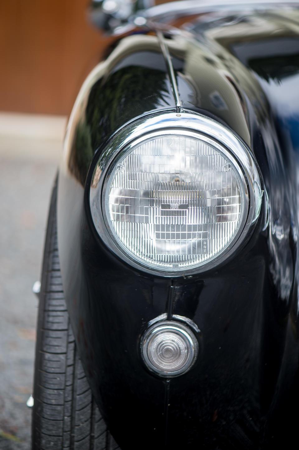<b>1955 Austin Healey 100-4 BN1 Custom Roadster</b><br />Chassis no. BN1L 222089