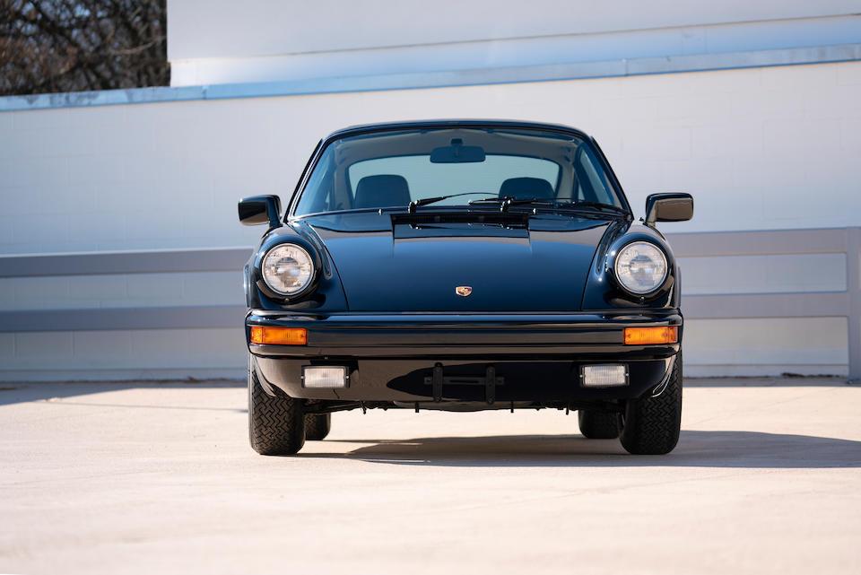 <b>1976 Porsche 911S</b><br />Chassis no. 9116201094