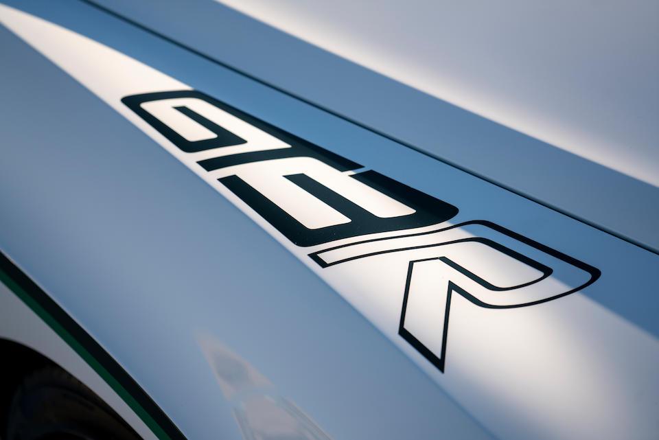 <b>2014 Bentley Continental GT3-R Coupe</b><br />VIN. SCBFS8ZA3FC048102
