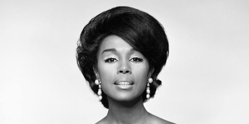 Estate of Trailblazer and Icon Diahann Carroll to be Auctioned at Bonhams Los Angeles