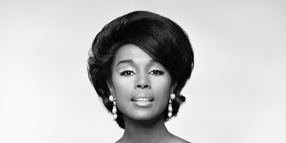 Bonhams Achieves Exceptional Results for the Estate of Diahann Carroll