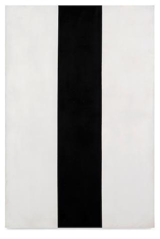 JOHN MCLAUGHLIN (1898-1976) Untitled, 1969