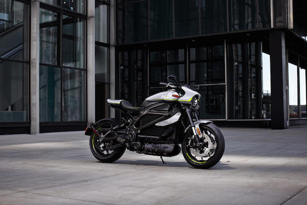 News: Harley-Davidson LiveWire® Charity Auction at Bonhams for United Way Worldwide for COVID-19 Recovery Fund