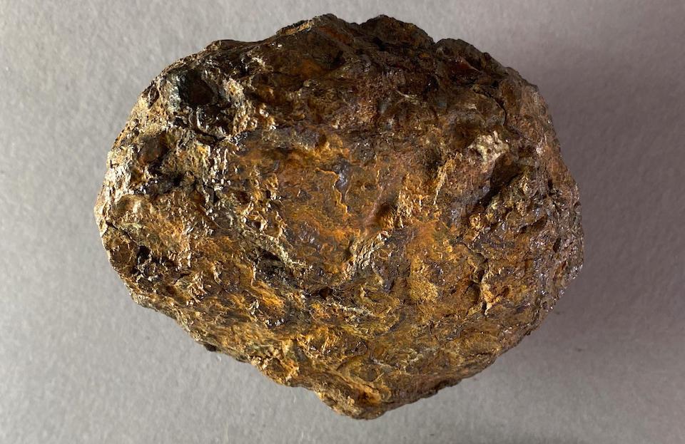 Sericho Meteorite – Complete Individual