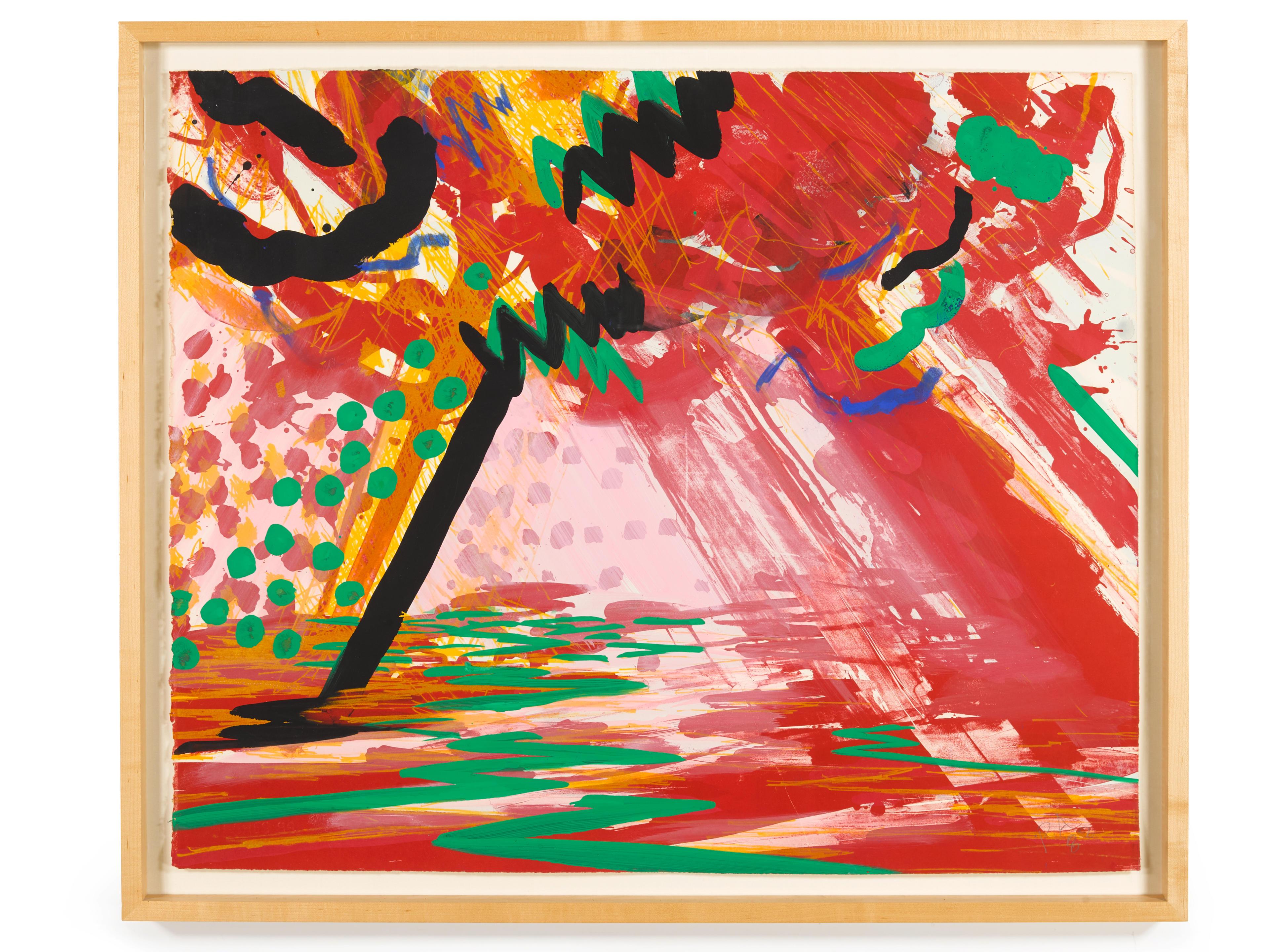 Peter Alexander (1939-2020); Chula Vista/Cirrus;