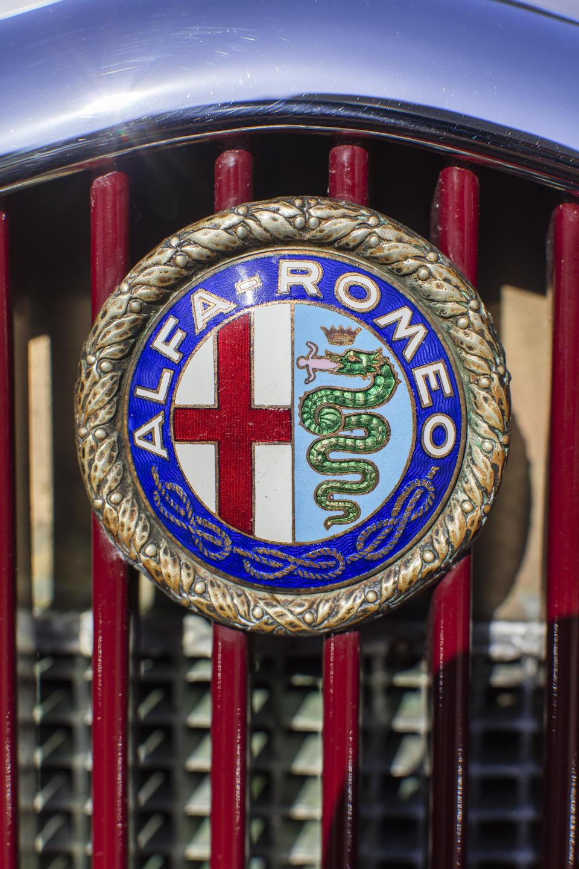<b>1934 ALFA ROMEO  8C 2300 CABRIOLET D&#201;CAPOTABLE</b><br />  Chassis no. 2311239 <br />Engine no. 2311239