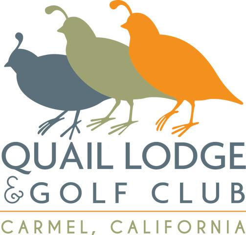 Quail Lodge & Golf Club Two Night Stay accompanied by a Classic Car Rental