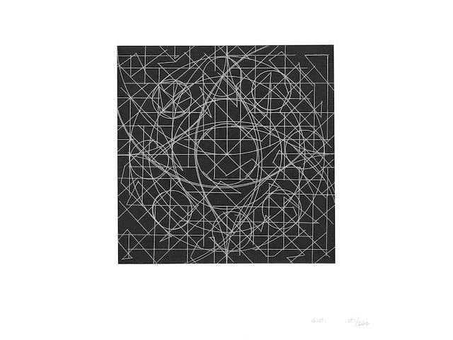 Gabriel Orozco (born 1962); One Printed Page 1;