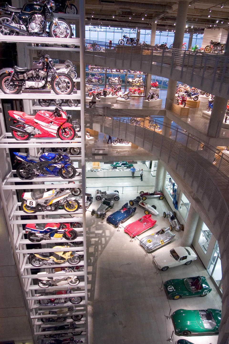 Two Weekend Event Tickets to the Honda Indy Grand Prix of Alabama along with entry to the Barber Vintage Motorsports Museum, April 2021