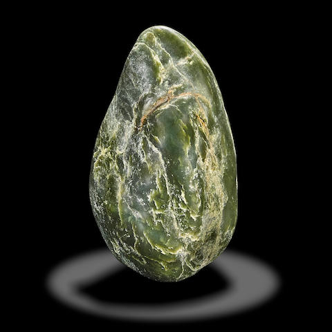 California Nephrite Jade