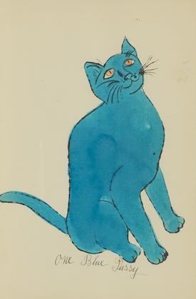 News: Warhol's Rare Illustrated Books Triumph at Bonhams New York Fine Books and Manuscripts Sale