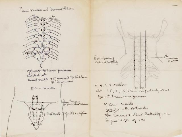 CUSHING, HARVEY. 1869-1939. Tumors Arising from the Blood Vessels Of The Brain: Angiomatous Malformations And Hemangioblastomas. Springfield: Charles C. Thomas, 1928.