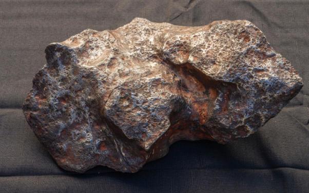 Chinga Meteorite--Large Complete Individual