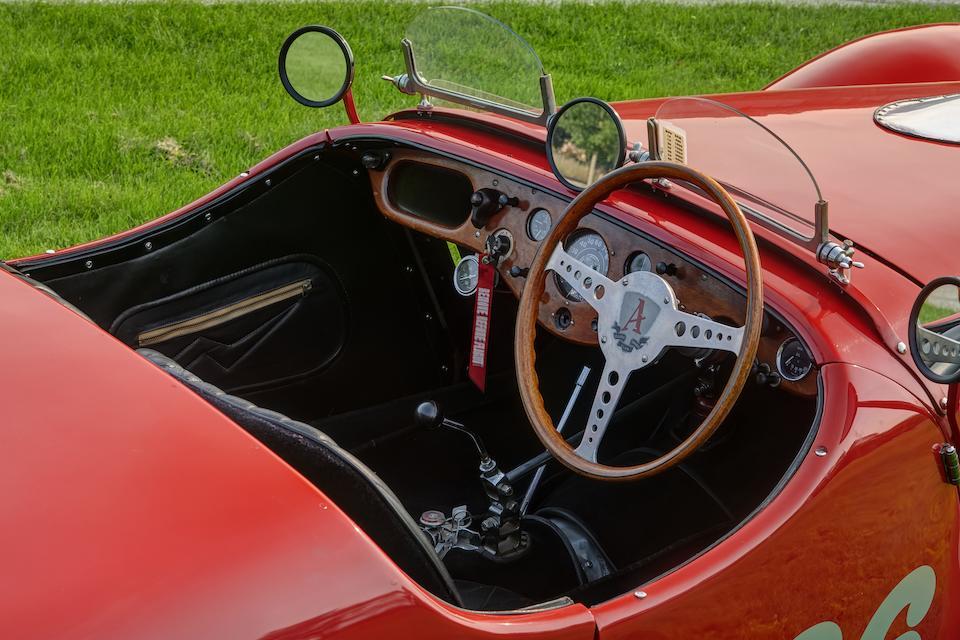 <b>1947 Allard K1  </b><br />Chassis no. 71K250