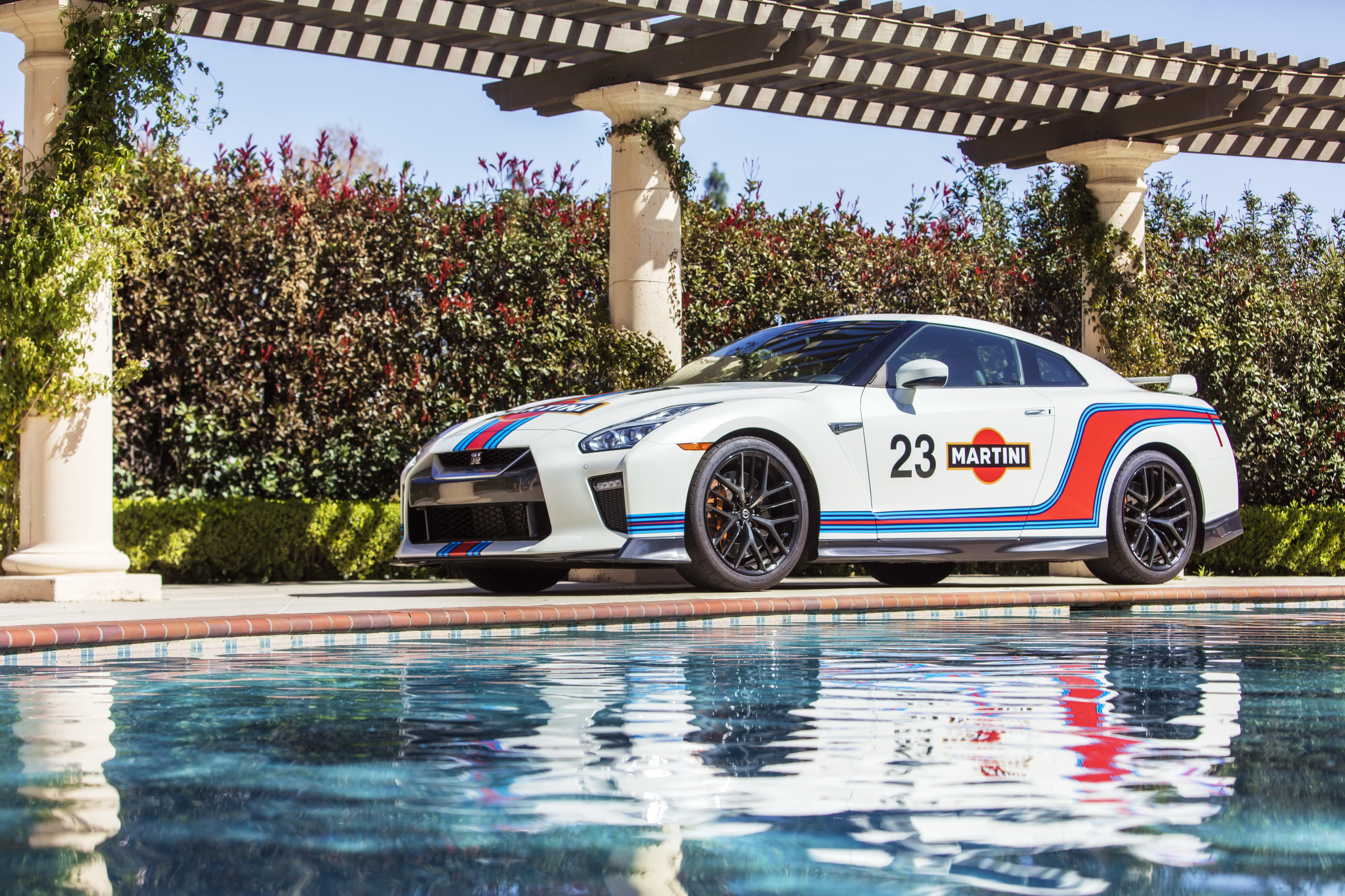 Supercars on Sunset, A Contemporary Collector Car Auction
