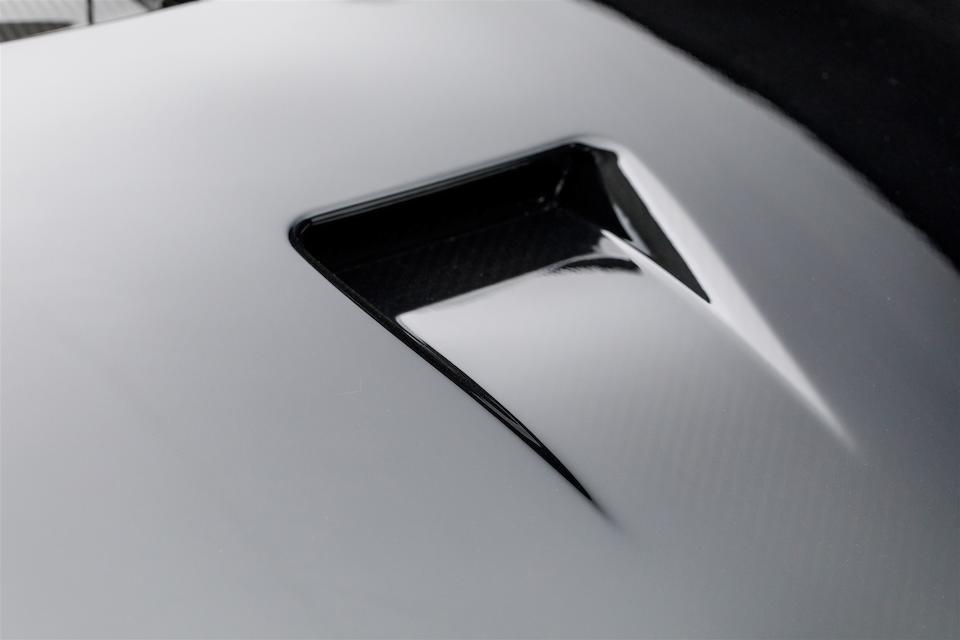 2007 Saleen S7-LM  VIN. 1S9SB18137S000103