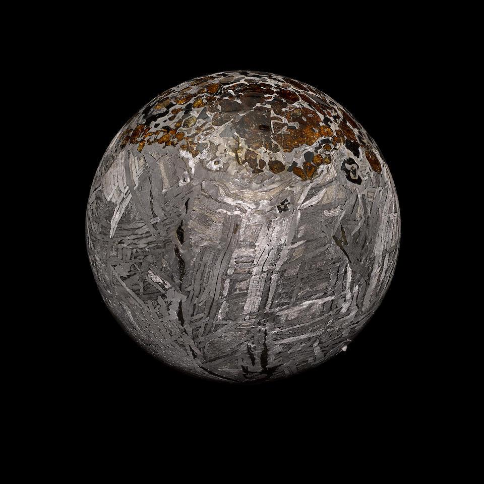 Large Seymchan Sphere