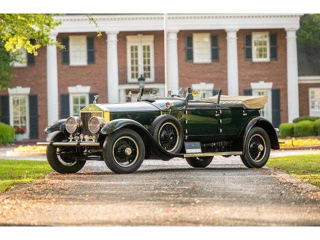 1927 Phantom I