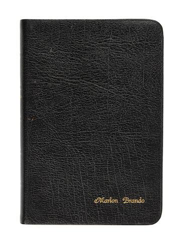 A Marlon Brando Bible