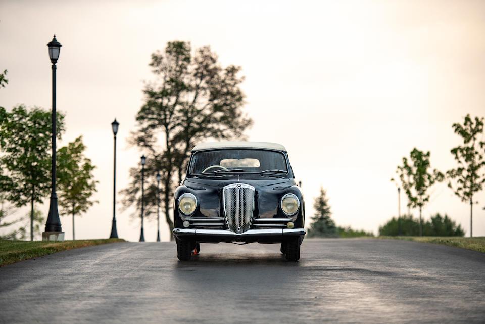 1950 Lancia Aurelia B50 Cabriolet <br /> Chassis no. B50 1159 <br />Engine no. B10 1797
