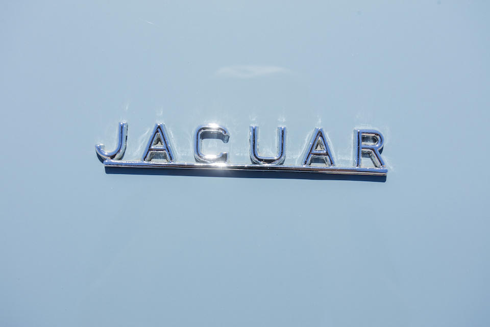 1963 Jaguar E Type Series 1 Competition Coupe <br />  Chassis no. 888691 <br />Engine no. RA73212-9