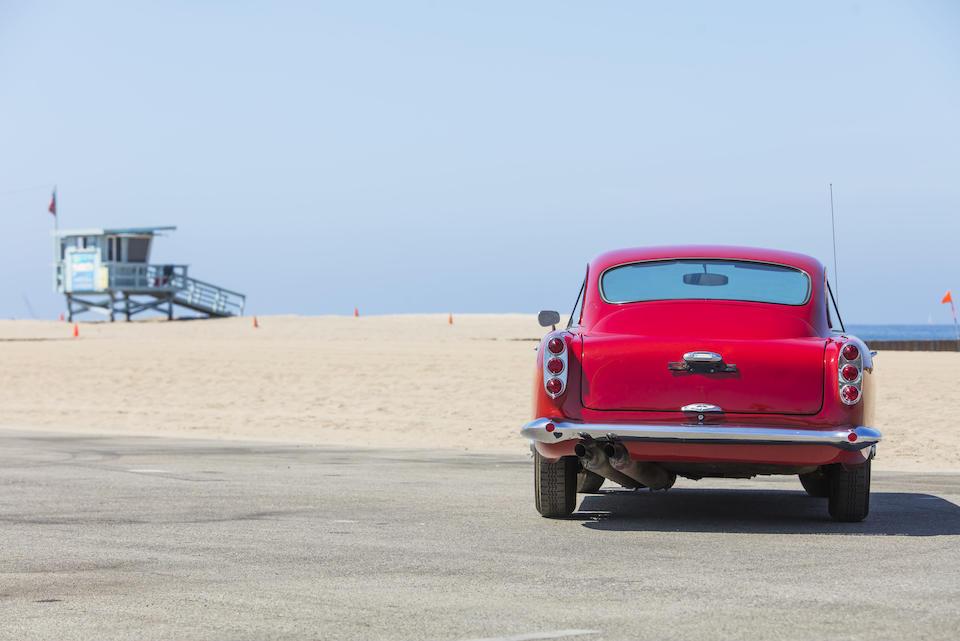 <b>1962 Aston Martin DB4 Series III Saloon </b><br /> Chassis no. DB4/605/L<br />Engine no. 370/621