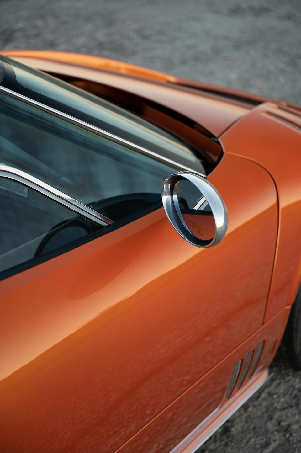 <B>2009 Spyker C8 'Laviolette' Coupe </B> <br /> VIN. XL9BA11G39Z363223