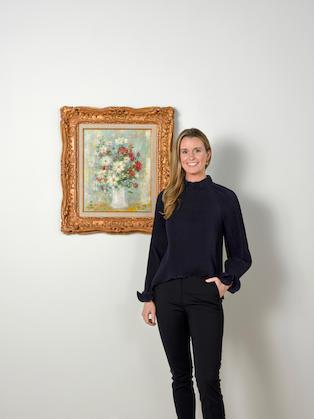 News: Under the Hammer: Highlights from Impressionist & Modern Art Online